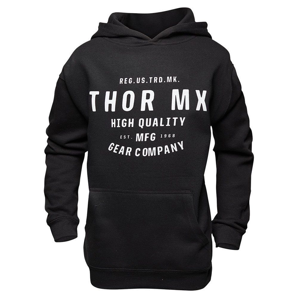 Thor Crafted