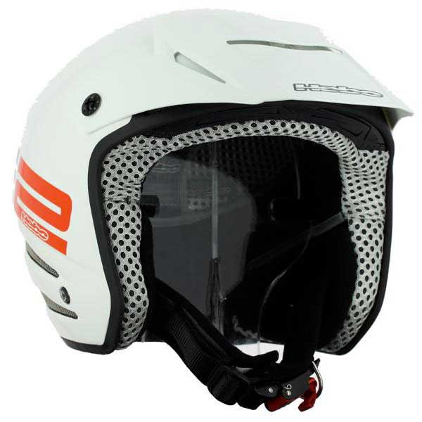 Hebo Zone Two Trial Helmet
