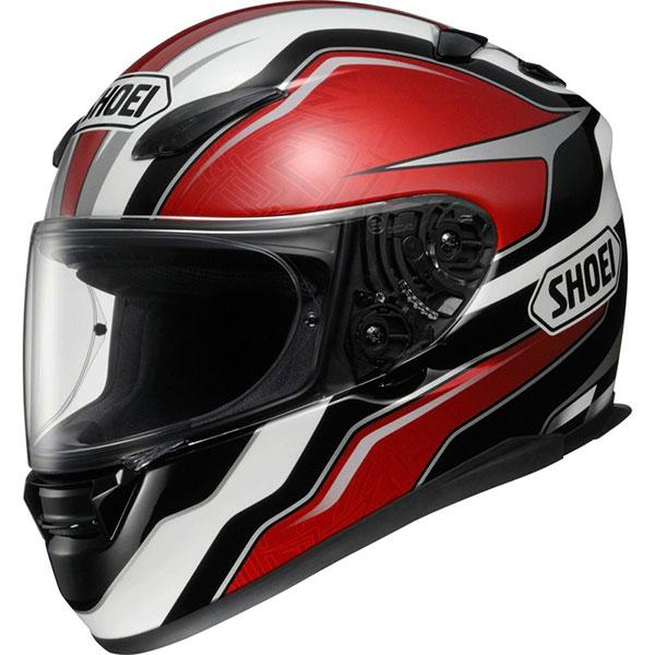 Shoei XR1100 Marquez TC1