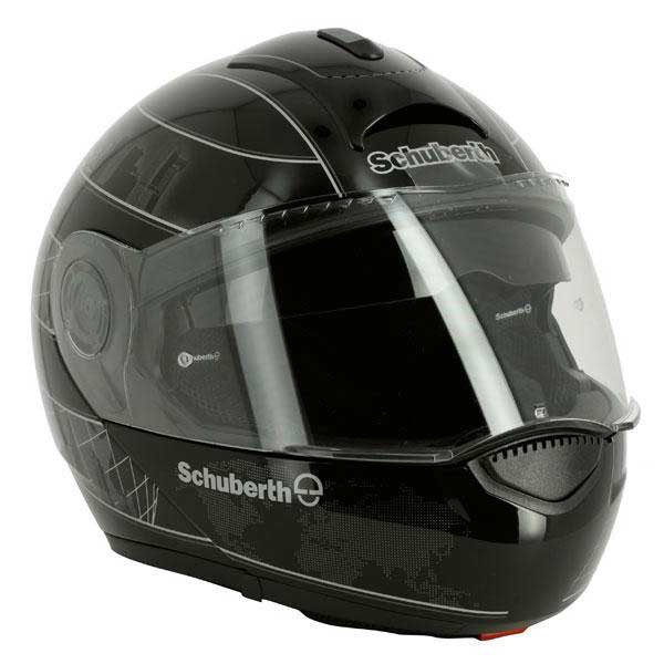 Schuberth C3 World Glossy