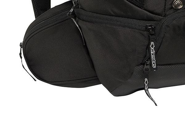 alpinestars backpack terror monster line motardinn. Black Bedroom Furniture Sets. Home Design Ideas