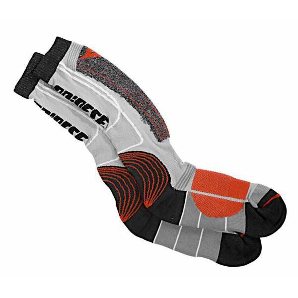 Dainese Motorbike Knee Socks High