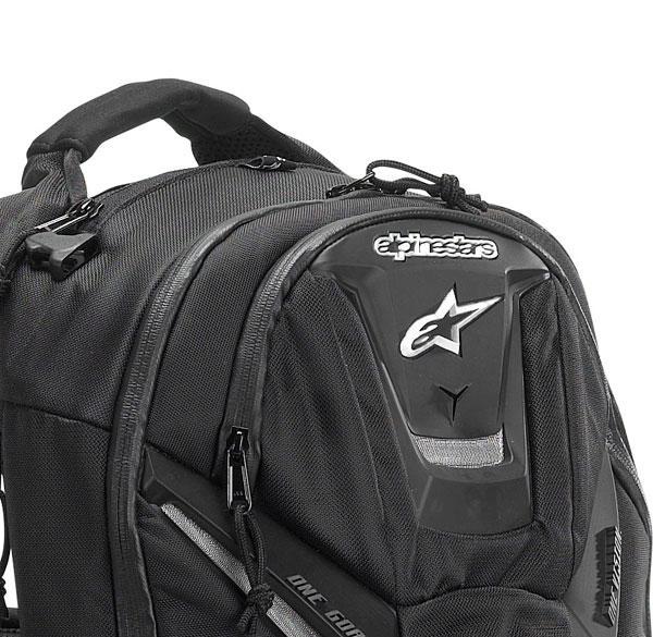 Alpinestars tech aero backpack 08 09 buy and offers on motardinn - Alpinestars tech aero ...