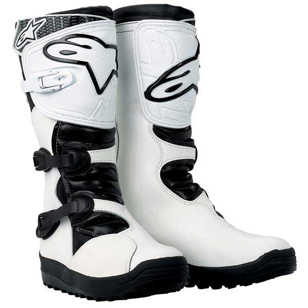 Alpinestars No Stop Trial Boots