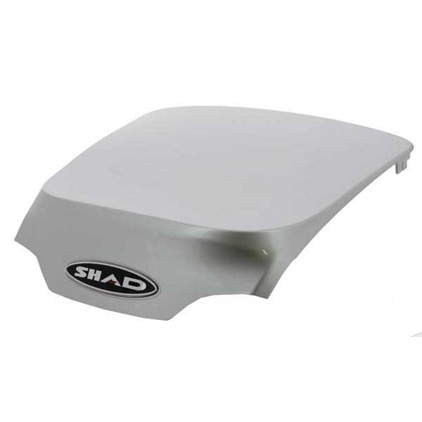 Shad Case Cover for Top Case SH40 Silver