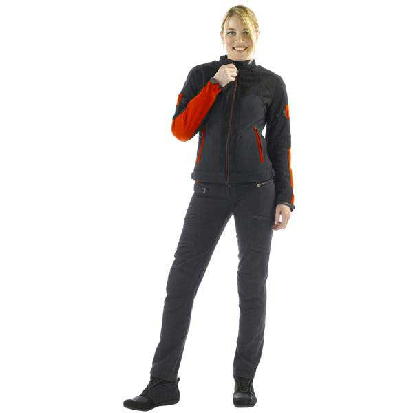 Dainese Air Frame Tex Lady