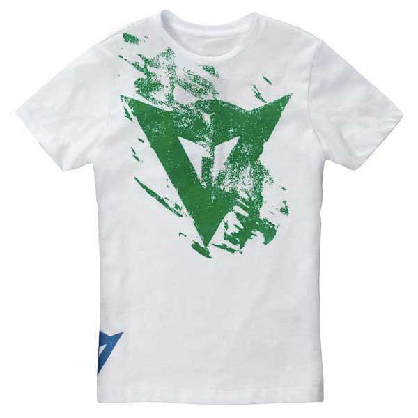 Dainese T Shirt Scratch Kid