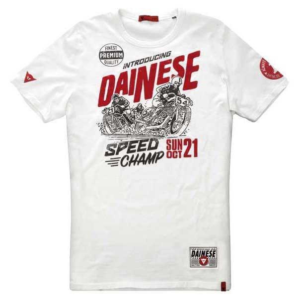 Champ Acheter Dainese Shirt Speed Offres Motardinn T Sur Et shrdxoQtBC