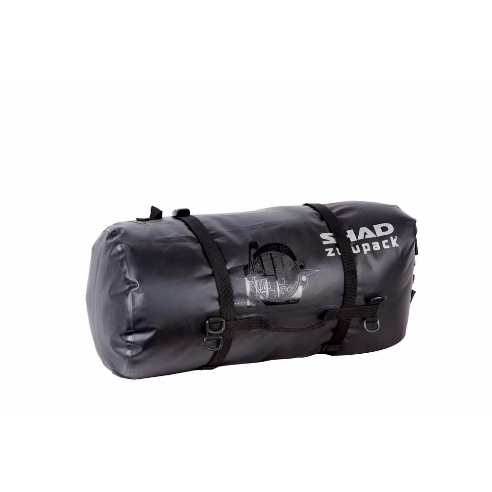 Shad-Zulupack SW38 Waterproof Rear Duffle Bag 38L