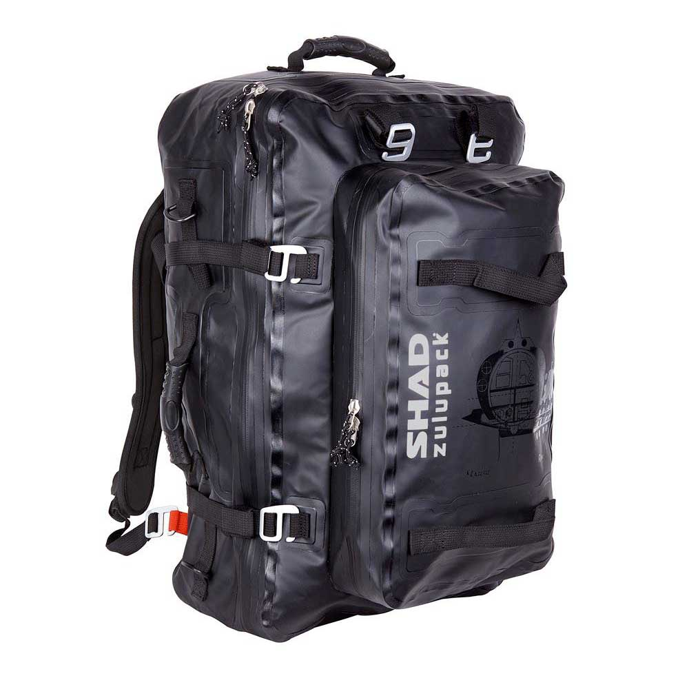 Shad SW55 Waterproof Travel Bag 55L