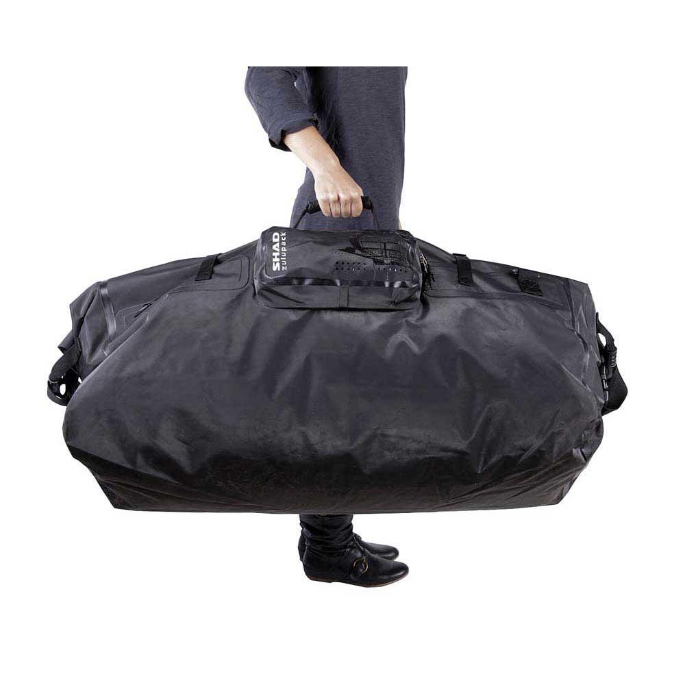 Shad-Zulupack SW138 Waterproof Huge Travel Pilot Bag 138L buy and ...