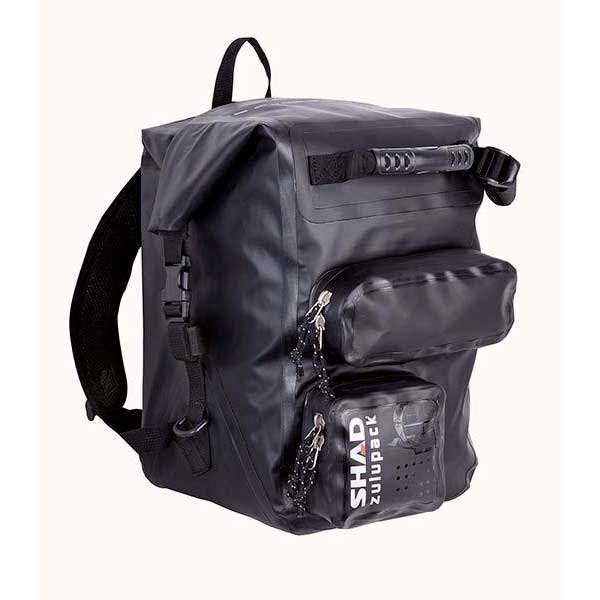 Shad-Zulupack SW28 Waterproof Rear Bag 30L
