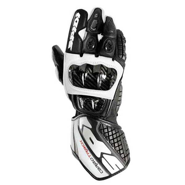 Spidi Carbo Track Gloves
