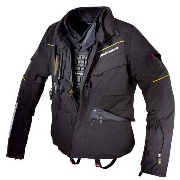Spidi Venture Neck Dps H2Out Jacket