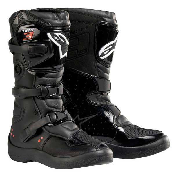 Alpinestars Tech 3s Youth Boots