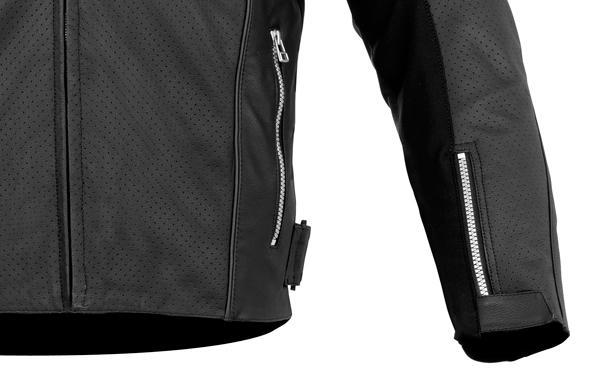 0b3fb4f1f5 ALPINESTARS TZ-1 Reload Perforated Jacket Black αγορά