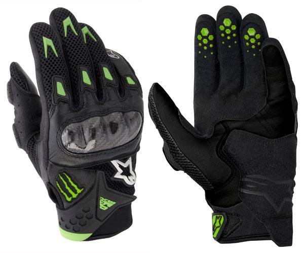 alpinestars monster handschuhe