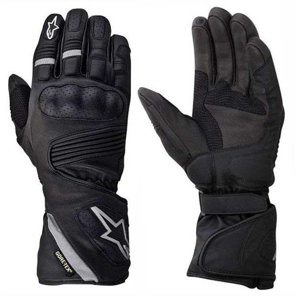 Luvas de Inverno em Gore-Tex - Página 2 Alpinestars-wr-3-goretex-gloves-black