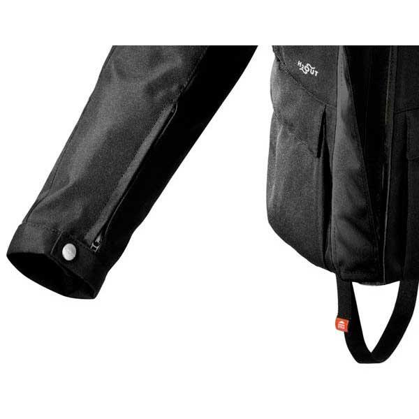 Spidi Voyager Lady H2Out Jacket Negro, Motardinn