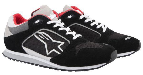 Shoes Classic tarjouksia Alpinestars ja Motardinn Vapaa aika osta q6PwdwW5 8a4ed319f9