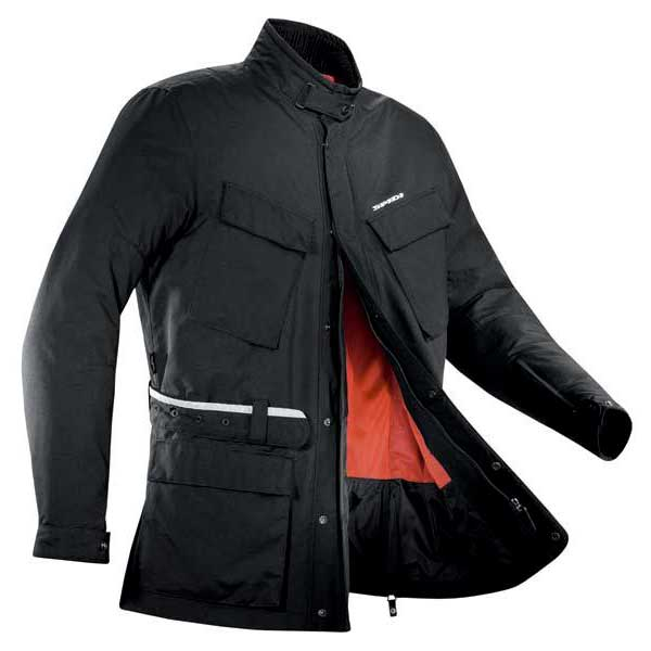 Spidi Capital H2Out Jacket