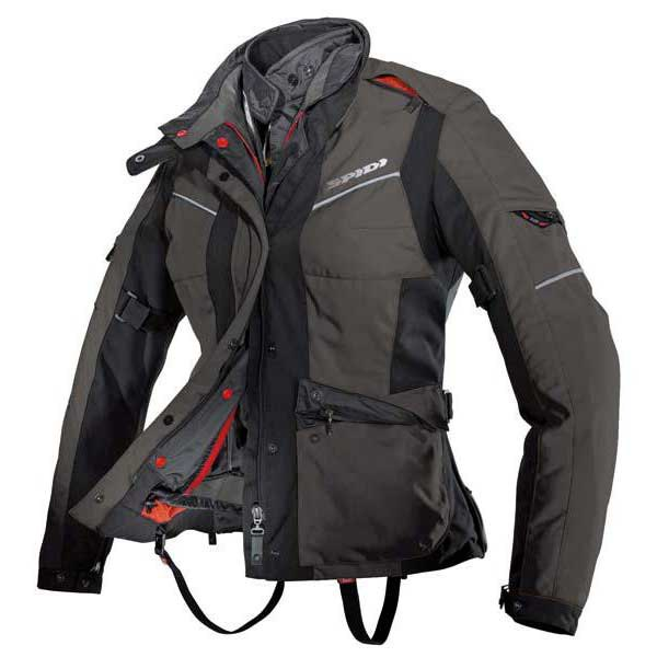 Spidi Venture Lady H2Out Jacket