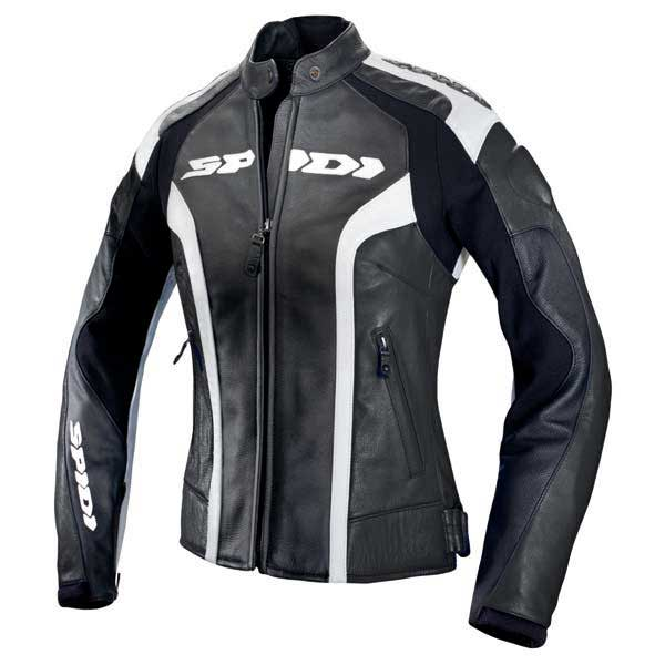Vestes Spidi Rr Leather Lady