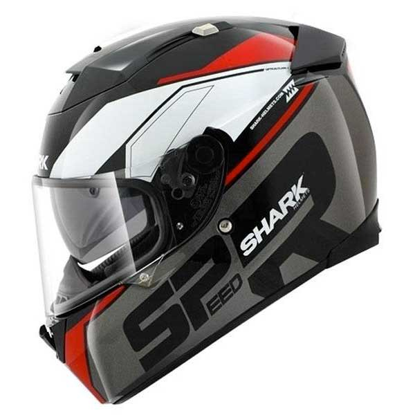 Shark Speed R Sauer 2012 13