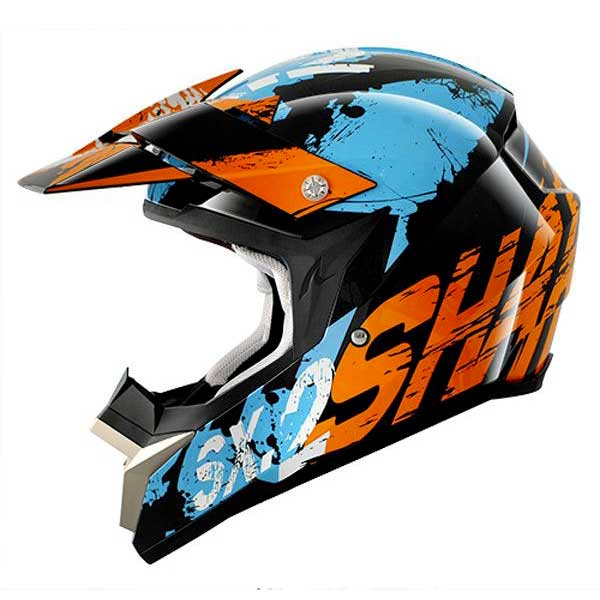 Shark SX2 Freak