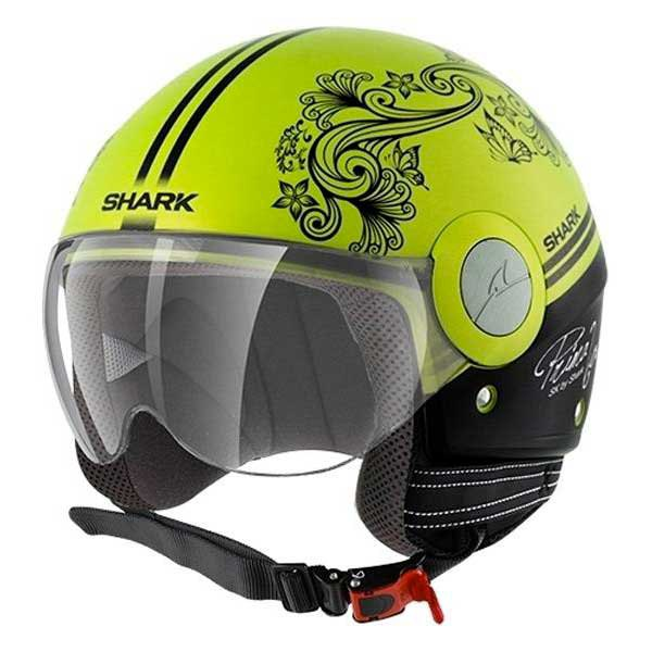 Shark SK by Shark Prima Volta Mat Green