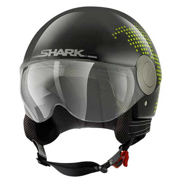 Shark SK by Shark Map Anthracite
