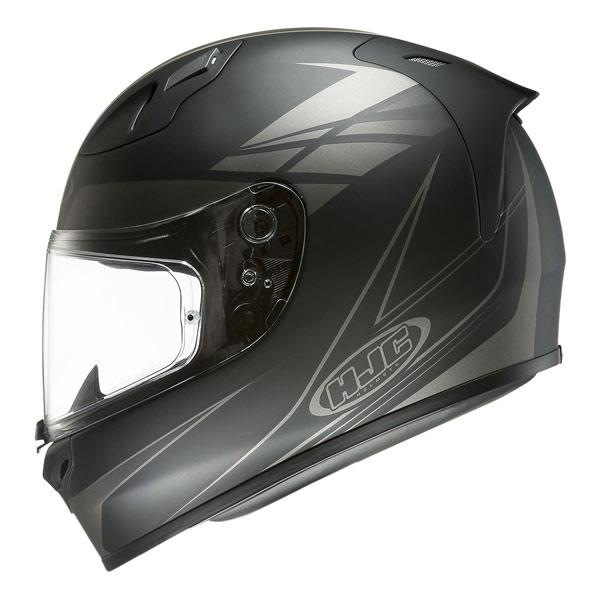 Hjc Fg 17 >> Hjc Fg 17 Force 5f Black Anthracite Motardinn