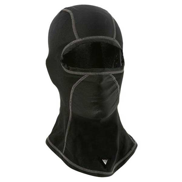 bed039e8faa Dainese Hood Volund 07 Black buy and offers on Motardinn
