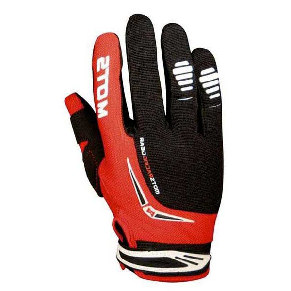 Mots Rover Trial Gloves