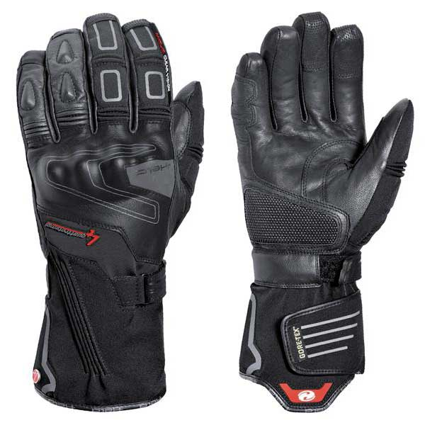 Held Cold Champ Winter Goretex Gloves