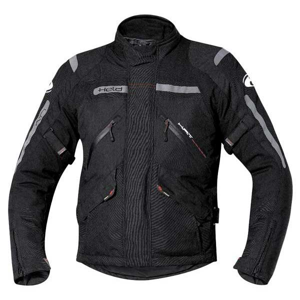 Held Black 8 Du Pont Jacket