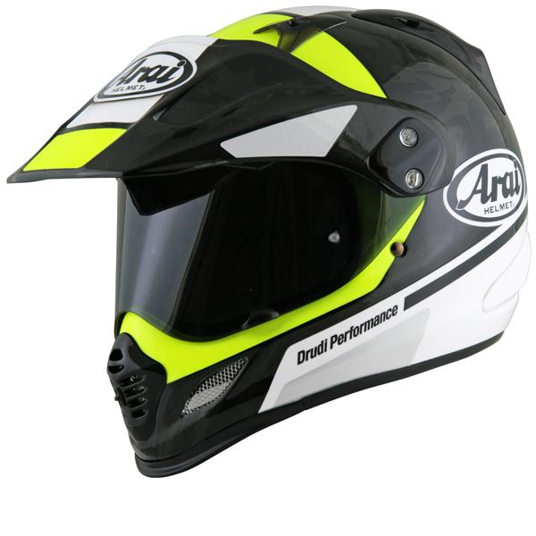 Arai Tour X4 Mission