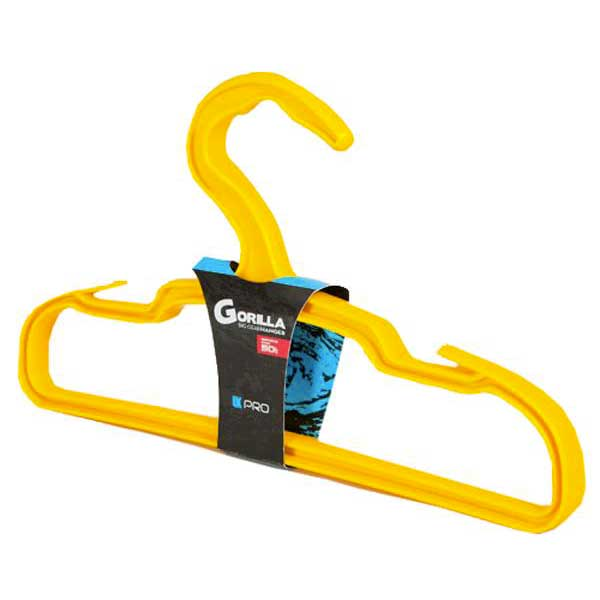 Underwater kinetics Gorilla Big Gear Hanger Yellow