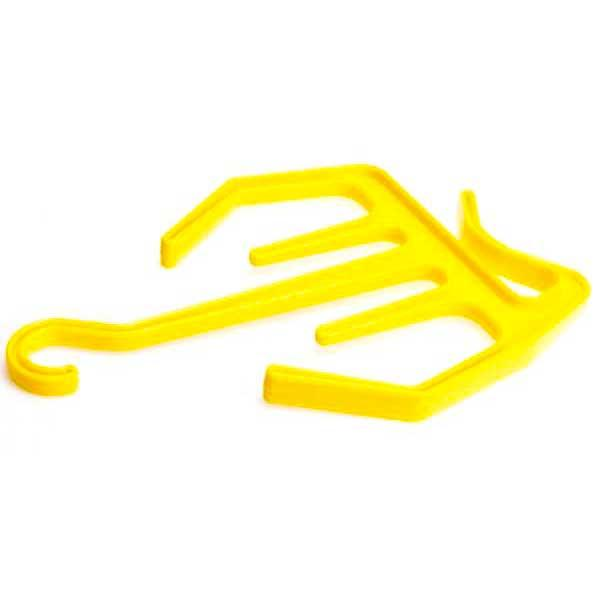 Underwater kinetics Super Accessory Hanger Yellow
