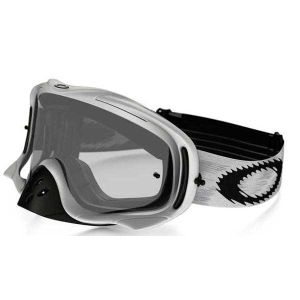 Oakley Crowbar Mx Enduro/Clear