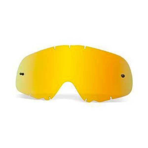cca9c1a0ef Oakley Crowbar MX Replacement Lenses Yellow