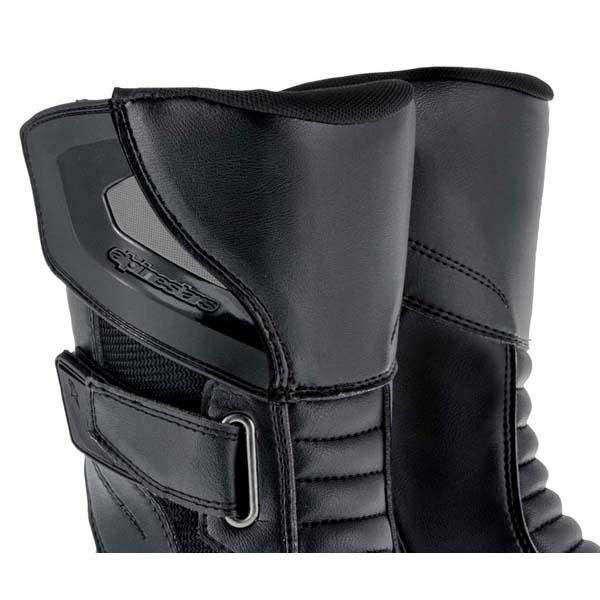 Alpinestars Roam 2 Waterproof Boots Noir Motardinn
