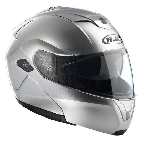 HJC SY Max III Metal Grey