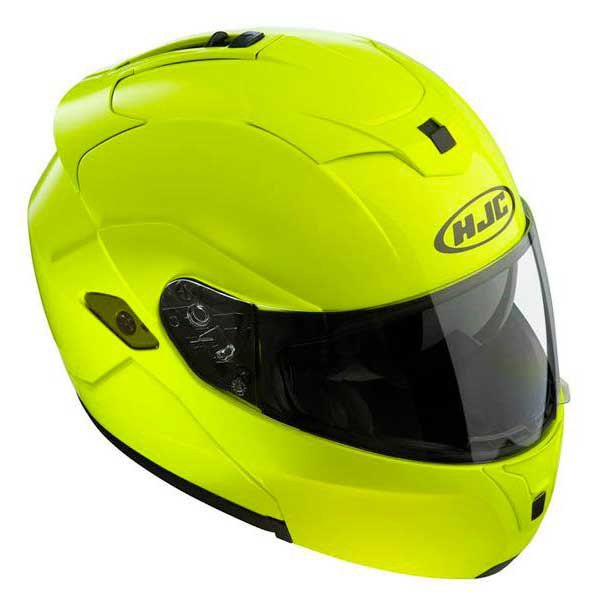 Hjc SY Max III Solid Fluo