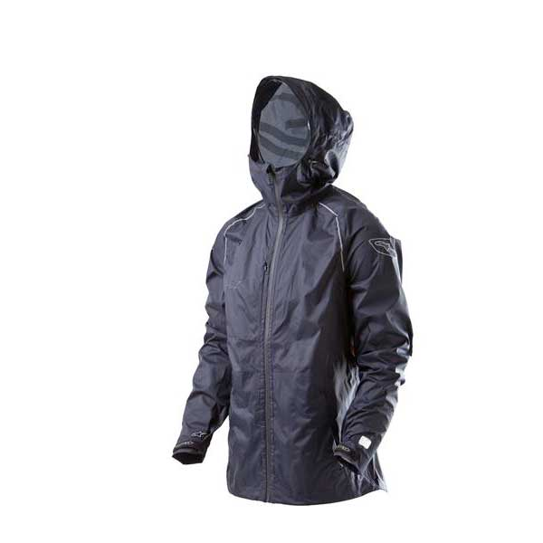 Alpinestars Qualifier Rain GSC Jacket