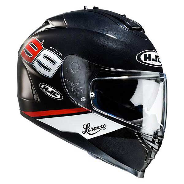 Hjc IS17 Lorenzo 99