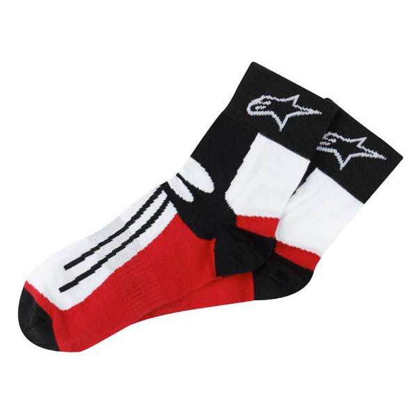 Alpinestars Racing Road Short Socks