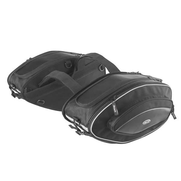Shad Side Bag SB44 Black