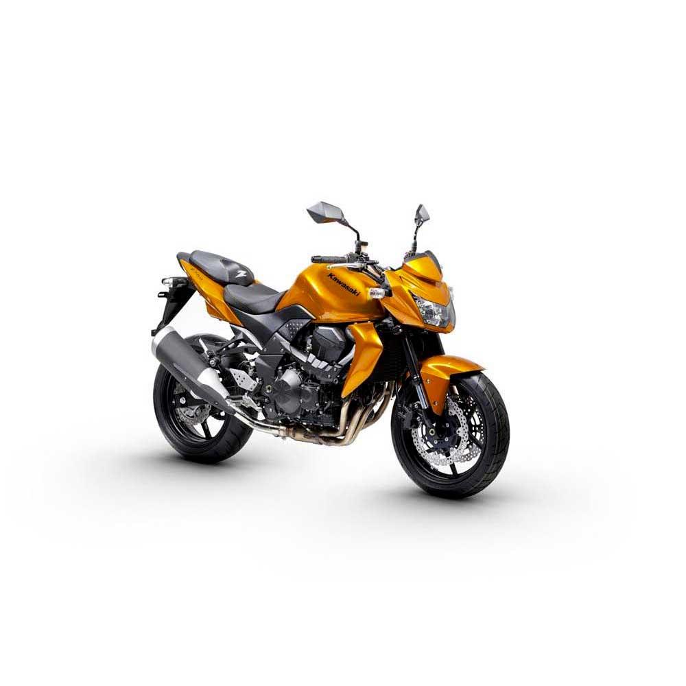 Shad Comfort Seat Kawasaki Z750 1000 buy and offers on Motardinn