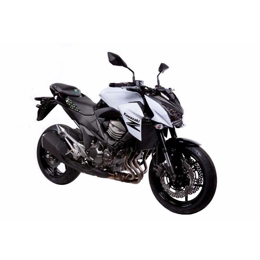Shad Comfort Seat Kawasaki Z800 buy and offers on Motardinn